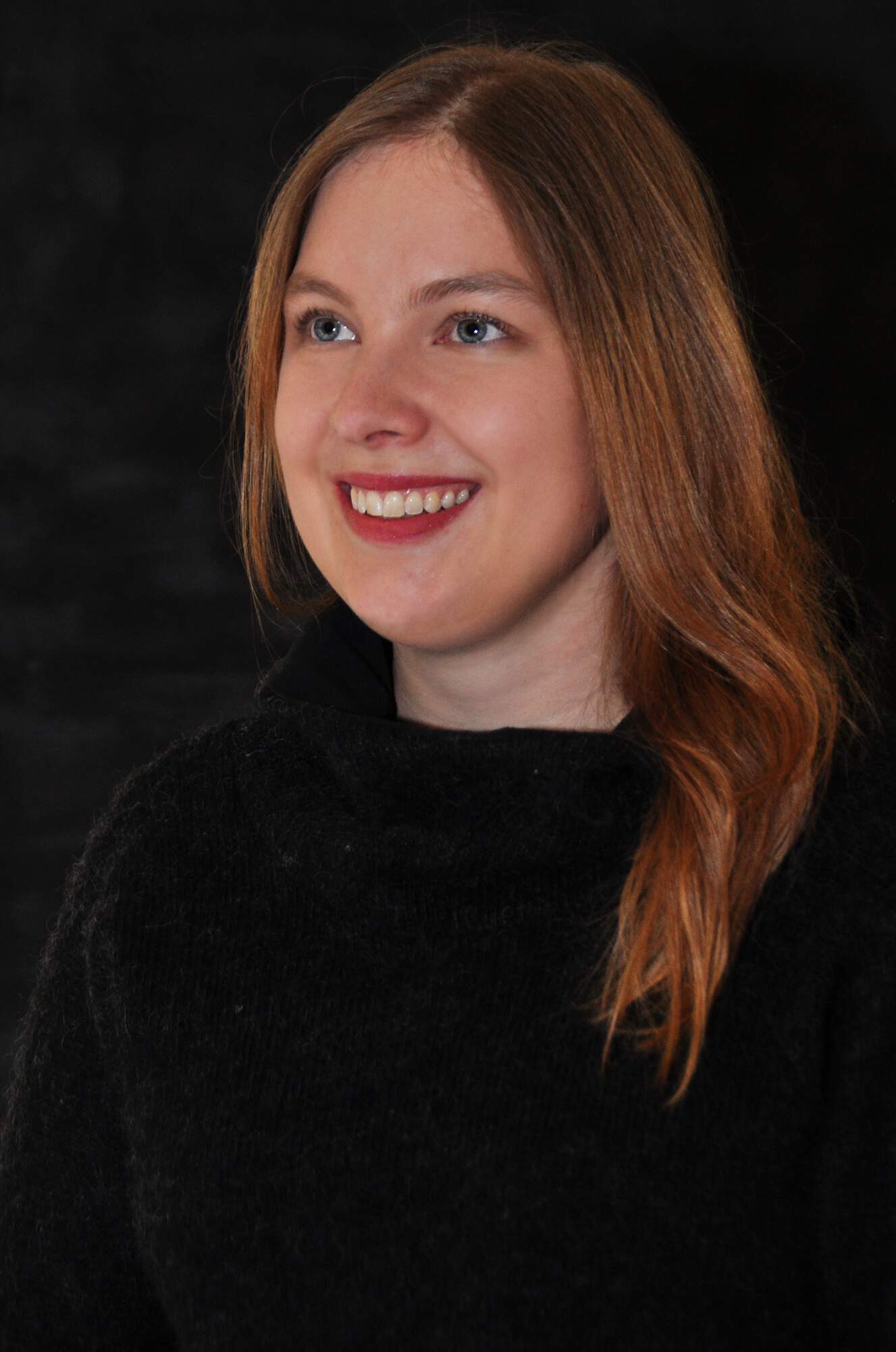 Portrait of Lisa (1)