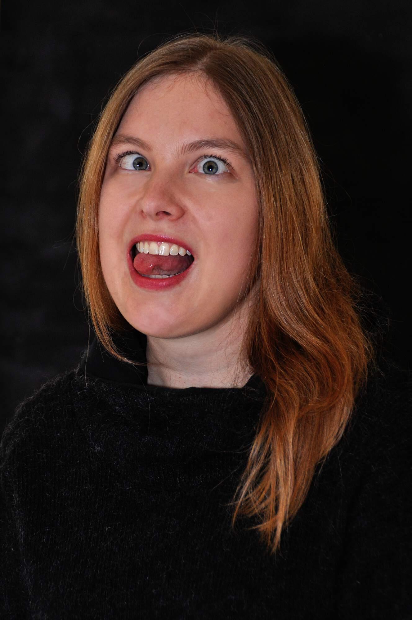 Portrait of Lisa (2)