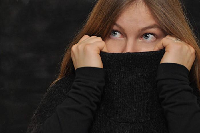Portrait of Lisa (5)