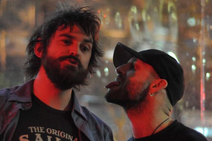 Craig & Luke